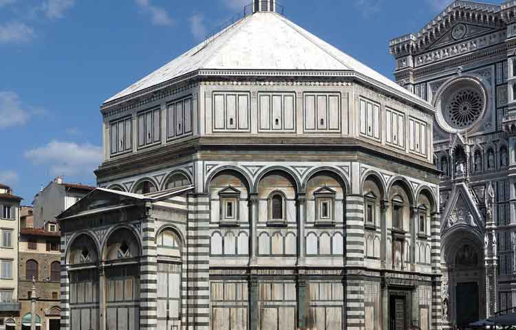 Private tour of Florence in Tuscany