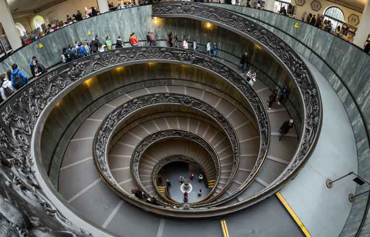 Private tour Vatican Museums Rome